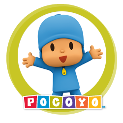 pocoyo wallpaper download