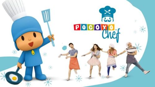 POCOYO and CKDS by Sony Music hit more than 51 million views on YouTube