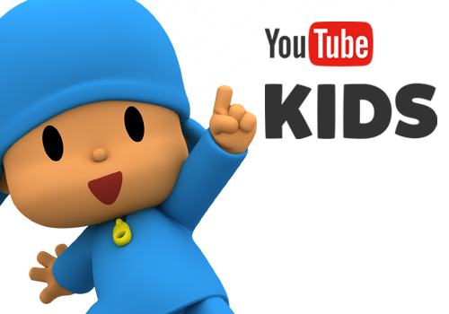 2200 years of POCOYO watched on YouTube in just one month