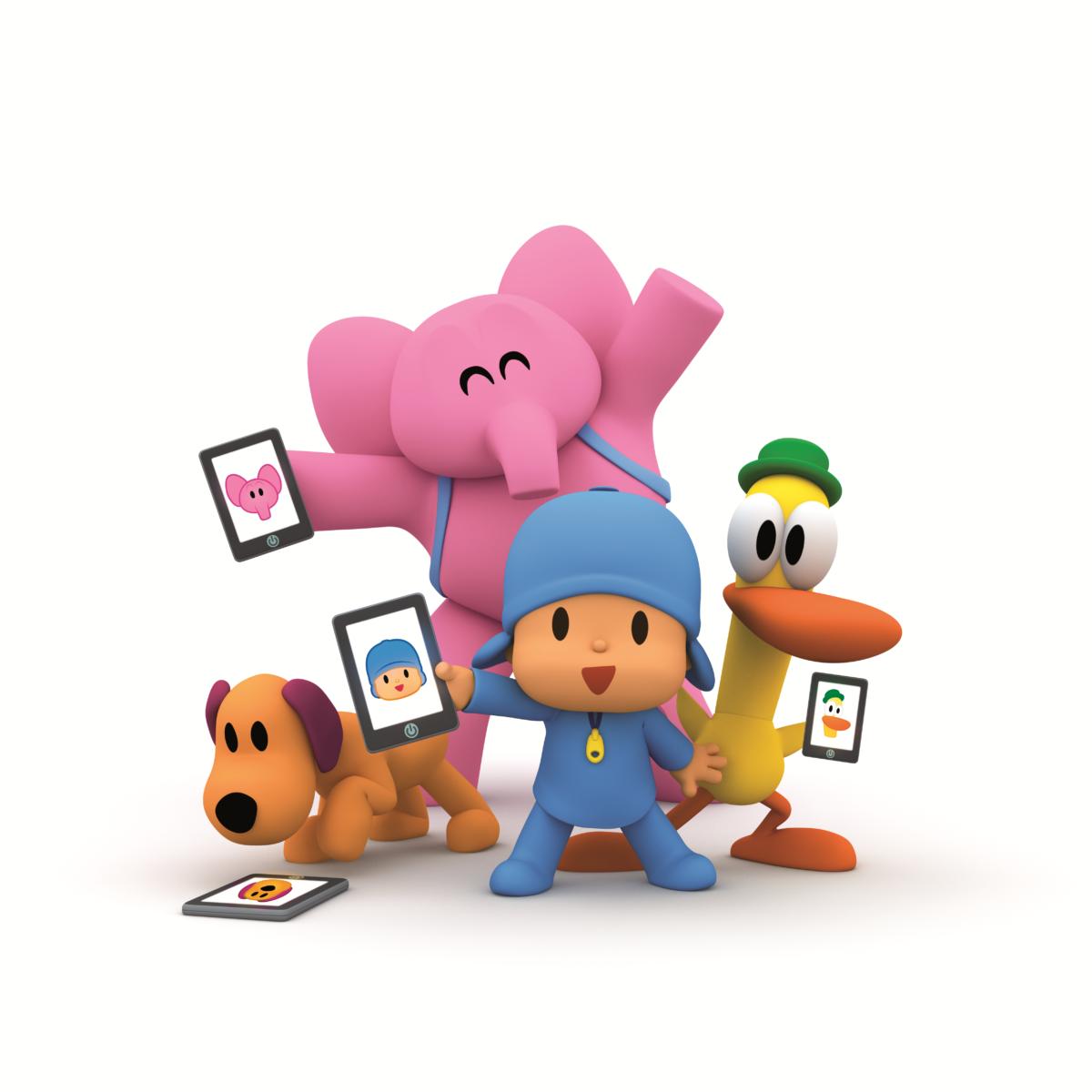 Cómo favorecer el desarrollo infantil con el uso de apps