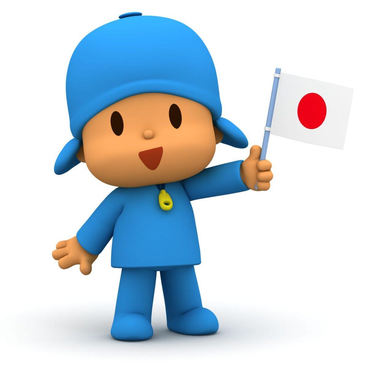 Zinkia quiere crecer en el mercado japonés