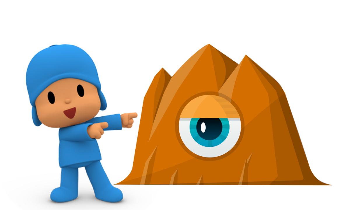 Alianza de Zinkia y Lab Cave para desarrollar y optimizar las apps de Pocoyó