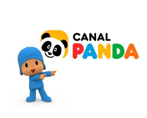 Los nuevos episodios de Pocoyó llegan a Canal Panda